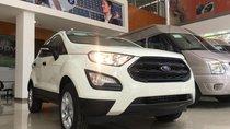 Bán Ford EcoSport năm sản xuất 2018, màu trắng