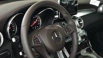 Bán Mercedes GLC200 đàn em của GLC250 và GLC300 cực đẹp 2018