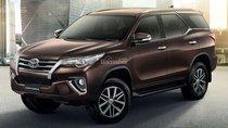 Chính thức: 2 bản Toyota Fortuner 2018 máy dầu mới niêm yết giá từ 1,094 tỷ đồng