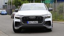 Audi SQ8 2019 bỏ lớp ngụy trang, tự tin khoe sắc