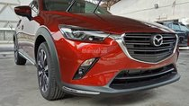 Mazda CX-3 2019 facelift cập bến Malaysia