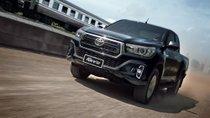 Toyota Hilux 2018 miễn thuế bất ngờ tăng giá khởi điểm lên 695 triệu đồng