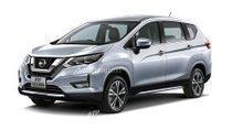 Nissan Grand Livina 2019 mới phát triển dựa trên Xpander