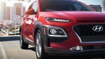 Ước tính giá lăn bánh Hyundai Kona 2018 sắp bán tại Việt Nam