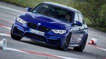 BMW M3 thế hệ mới sẽ nhẹ hơn nhờ nền tảng CLAR