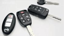 Công nghệ chìa khóa kỹ thuật số có thể thay thế chìa khóa xe truyền thống