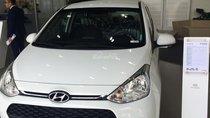 Bán Hyundai Grand I10 1.2MT - Giá cực ưu đãi và nhiều quà tặng cực hấp dẫn - LH: 0907.822.739