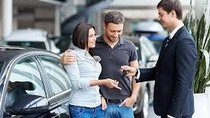 5 điều cần làm khi chọn mua xe ô tô lần đầu