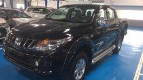 Cần bán Mitsubishi Triton 2018, màu đen, nhập khẩu nguyên chiếc, 555 triệu. Liên hệ: Đông Anh 0931.911.444