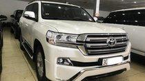Bán Toyota Land Cruiser GXR 2016 đăng ký 2017, xe đẹp siêu tiết kiệm