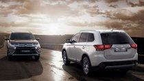 Mitsubishi ưu đãi tháng 7: Outlander chơi trội giảm hơn 50 triệu đồng