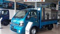 Bán xe tải Kia K200 1900kg giá chỉ 330 triệu hỗ trợ trả góp, cần bán xe Kia K200 máy Huyndai tại Bình Dương