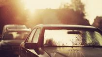 Đỗ xe dưới trời nắng nóng quá lâu có nguy cơ bị ung thư