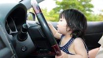 Mẹo lái ô tô cho người có chiều cao khiêm tốn