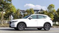 Tháng 7: Mazda câu khách bằng loạt quà tặng phụ kiện hấp dẫn