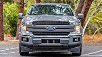 6 tháng đầu năm 2018: Doanh số Ford toàn cầu giảm 1,8%