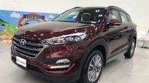 Bán ô tô Hyundai Tucson Sx 2018 giá tốt - Đại lý Hyundai chính hãng gọi Mr Tiến 0981.881.622