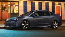 Subaru Impreza 2019 ra mắt với 2 kiểu dáng, giá khởi điểm từ 19.480 USD