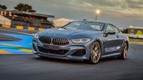BMW M850i 2019 giá 2,6 tỷ sẽ cập bến Mỹ vào tháng 12