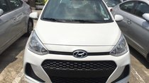 Bán Hyundai Grand i10 1.2L - Khuyến mãi lên đến 50tr đồng - Tặng trước bạ, bảo hiểm và phụ kiện chính hãng cao cấp