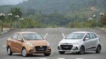 Soán ngôi Toyota Vios, Hyundai Grand i10 là mẫu xe bán chạy nhất Việt Nam