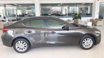[Nha Trang ] Bán xe Mazda 3 SD F/L 1.5L SX 2018, đủ màu, giao ngay 0938.807.843