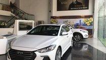 Bán Hyundai Elantra Sport 2018 dẫn đầu phân khúc c hạng sang