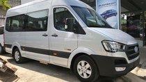 Bán Hyundai Solati New, mẫu xe 16 chỗ, có xe giao ngay
