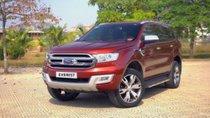 9 ưu điểm nổi bật của Ford Everest đời cũ
