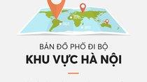 Phố đi bộ Hà Nội gửi xe ô tô ở đâu?
