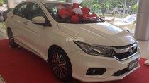 Honda City 2018, màu trắng, khuyến mãi tốt, mới 100% chính hãng, giao ngay 0933 87 28 28 Ms Kim Sương