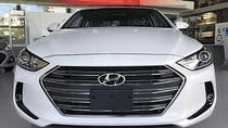 Hyundai Elantra có sẵn giao ngay- tặng kèm 3 món phụ kiện - Đà Nẵng - hỗ trợ vay vốn 80%. - LH Hạnh 0935.851.446