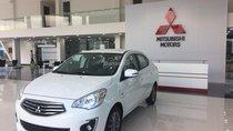 Mitsubishi Huế - Cần bán Mitsubishi Attrage 2018 nhập nguyên chiếc, 4.5L/100km, hỗ trợ trả góp 85% - 0932.412.444