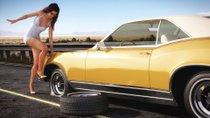Tổng hợp các cách kiểm tra lốp xe bị rò rỉ hơi