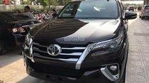 Toyota Fortuner 2.4G MT 2018, nhập khẩu, xe giao ngay, đủ màu-LH: 0945501838
