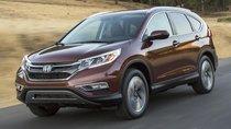 5 bước giúp bạn mua xe ô tô Honda CR-V cũ giá rẻ, tốt và bền