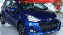 Hyundai Grand i10 Đà Nẵng, giá tốt tặng 3 món phụ kiện, hỗ trợ góp bao đậu hồ sơ giá chỉ 330, LH Hạnh 0935851446