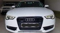 Bán xe Audi A5 sản xuất 2014, màu trắng, xe nhập