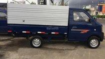 Bán xe tải nhỏ Dongben 870kg thùng lửng/bạt/kín, trả góp trên toàn quốc