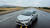 8 câu nên hỏi khi mua xe ô tô Toyota Corolla cũ