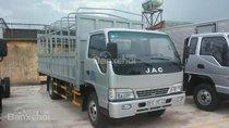 Bán trả góp xe tải JAC 2.4 tấn vào thành phố, xe tải nhập khẩu giá rẻ tại miền Nam