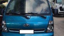 Bán xe tải Thaco Kia K200, new Frontier K200, tiêu chuẩn khí thải euro 4. Tải trọng 1 tấn 9