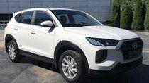 Hyundai Tucson facelift với đầu xe khác biệt xuất hiện tại Trung Quốc