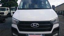 Trung tâm phân phối Hyundai Solati 16 ghế sản xuất 2018