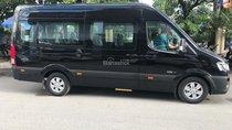Bán Hyundai Solati H350 2.5 MT giao xe ngay, giá 990 triệu + KM 15 triệu - LH: 0919929923