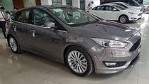 Bán xe Ford Focus 2018, bao gồm: Trend, Sport & Titanium, khuyến mãi: BHVC, G79, phim,... LH ngay: 0918889278
