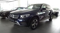 Bán Mercedes Benz GLC 250 2019 - SUV 5 chỗ - Hỗ trợ ngân hàng 80%, đưa trước 650 triệu nhận xe. LH: 0919 528 520