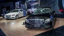 Giá xe Mercedes E200 2019 không thay đổi trong tháng 5/2019