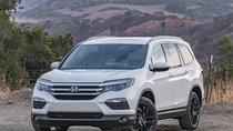 Ưu nhược điểm của Honda Pilot 2018