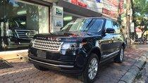 Cần bán LandRover Range Rover HSE 3.0 năm 2016, màu đen, nhập khẩu